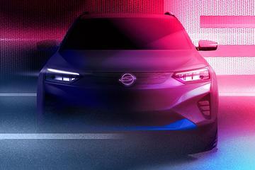 SsangYong schetst elektrische SUV E100