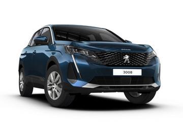 Back to Basics: Peugeot 3008