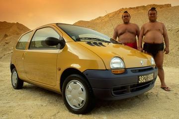'Renault Twingo krijgt geen opvolger'