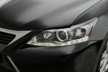 Lexus CT 200h Hybrid Business Line (2014)