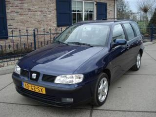 Seat Cordoba Vario 1.9 TDi 110pk Signo (2001)