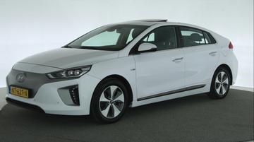 Hyundai Ioniq Electric Premium (2017)