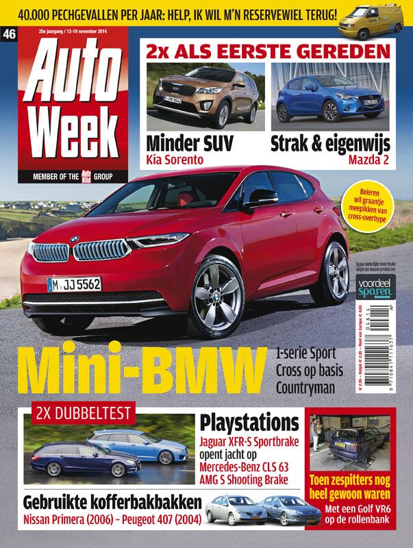 AutoWeek 46 2014