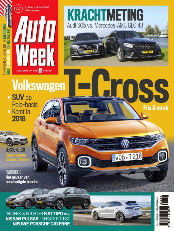 AutoWeek 47 2017