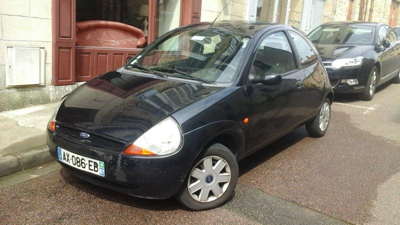 Ford Ka 1.3 70pk Collection (0)