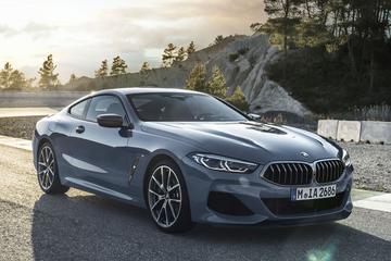Dit kost de BMW 8-serie