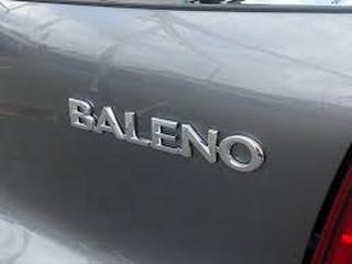 Suzuki Baleno 1.0 Boosterjet High Executive (2016)