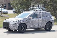 In beeld: nieuwe Ford Kuga