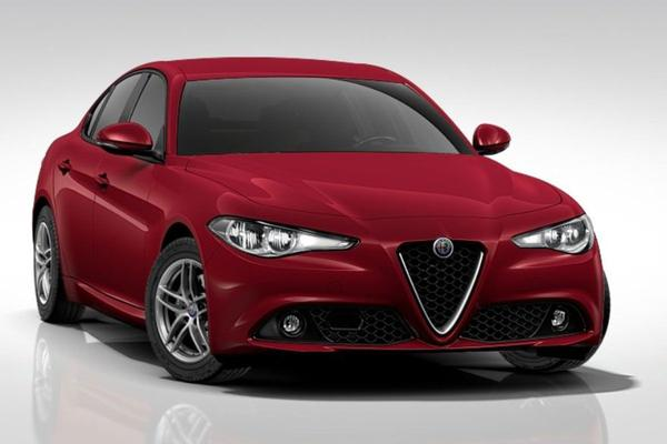 Back to Basics: Alfa Romeo Giulia