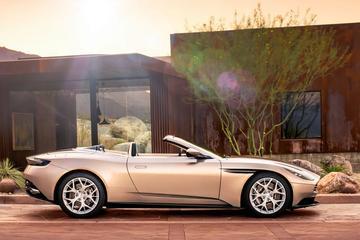 Aston Martin verlengt garanties en serviceintervallen door corona