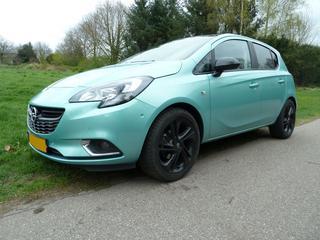 Opel Corsa 1.4 Color Edition (2015)