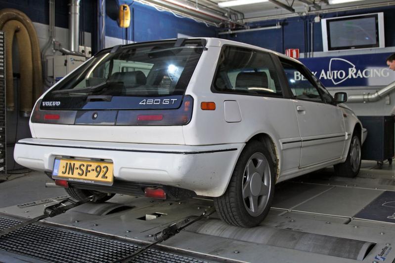 Volvo 480 2.0 GT