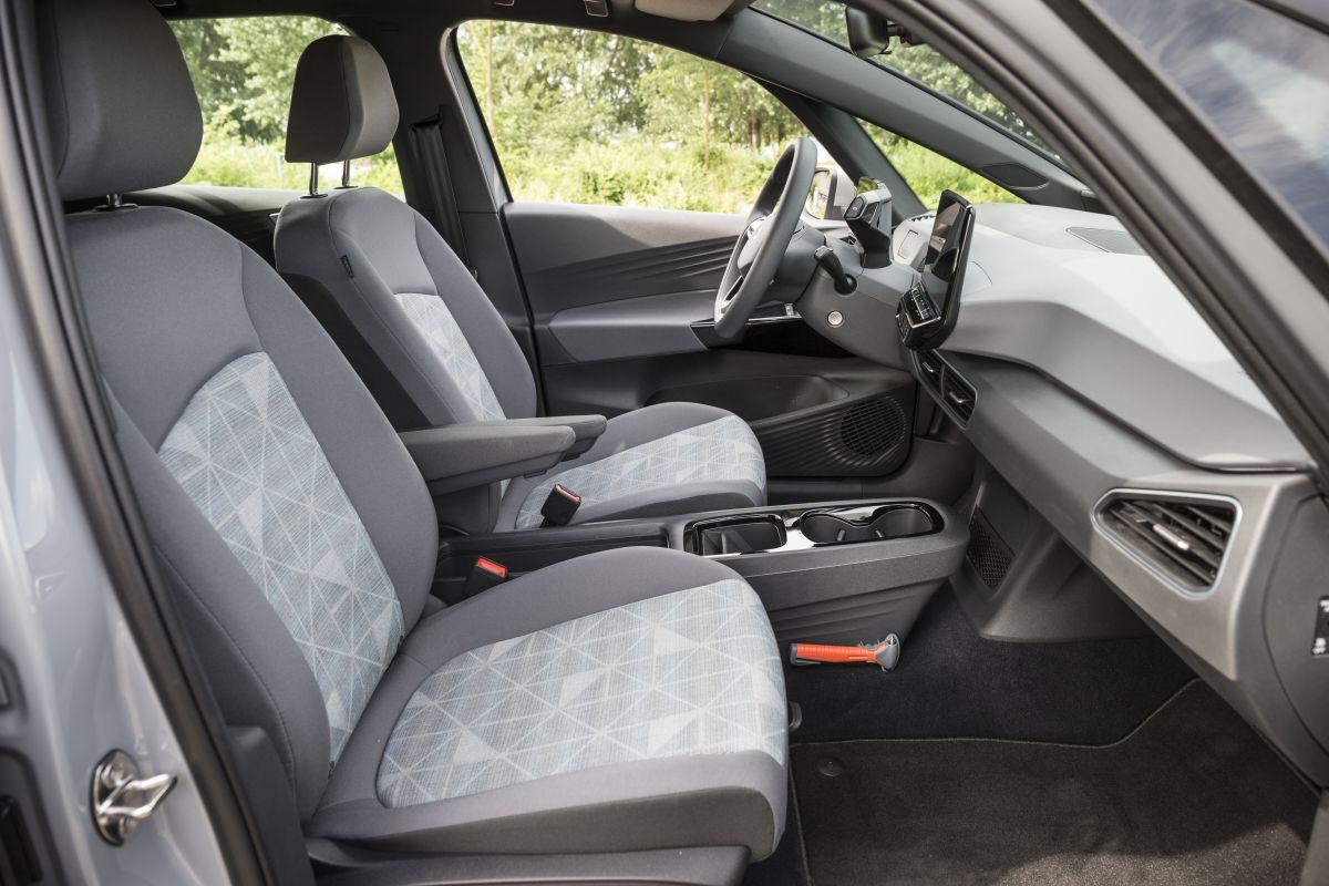 Volkswagen ID3 Pure