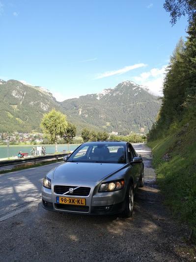 Volvo C30 1.8 Momentum (2007)