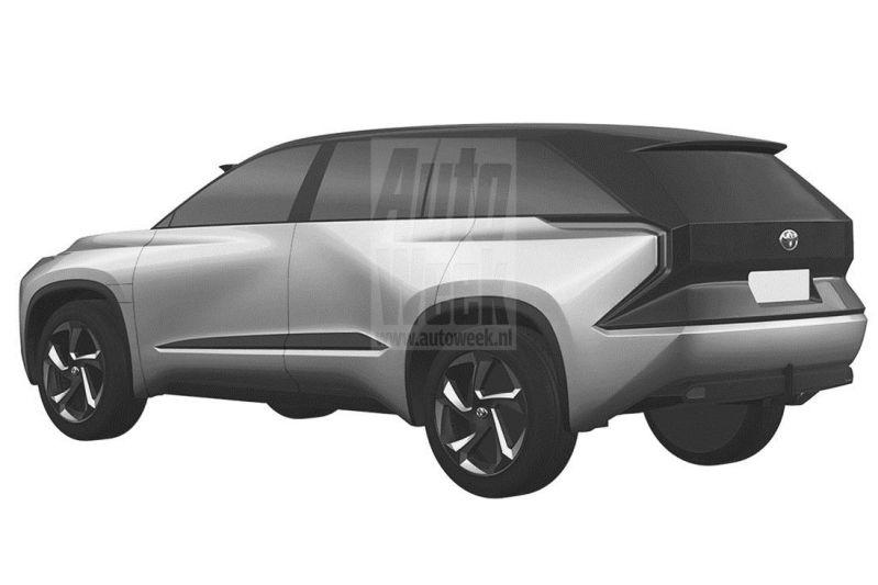 Toyota EV Concepts (202X) 16