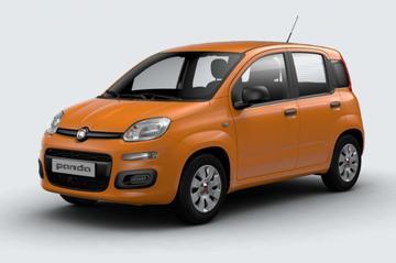 Back to Basics: Fiat Panda