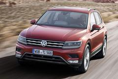 Gereden: Volkswagen Tiguan