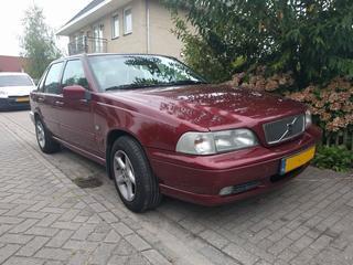 Volvo S70 2.5 Exclusive-Line (1997)