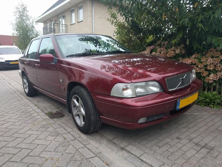 Volvo S70 2 5 Exclusive Line 1997 Review Autoweek Nl