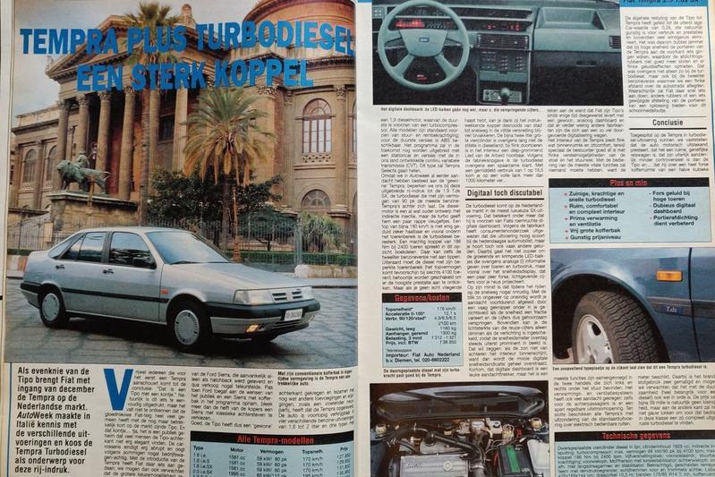 AutoWeek 47 1990
