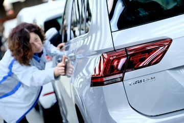 Volkswagen: 'Productie van 100.000 auto's in het geding'