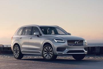 Volvo XC90 niet meer met dieselmotor te krijgen
