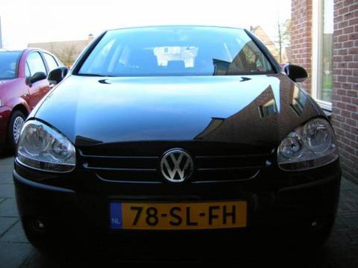 Volkswagen Golf 1.6 16V FSI Turijn (2006)