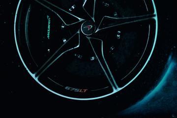 McLaren introduceert Super Series