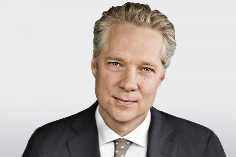 Nieuwe CEO voor Volkswagen Noord-Amerika
