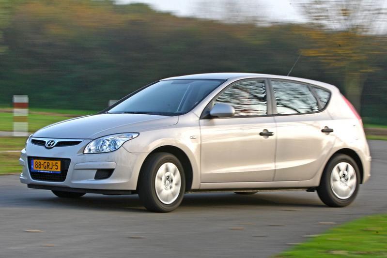 Gebruikte Hyundai's en Kia's - Doorgelicht