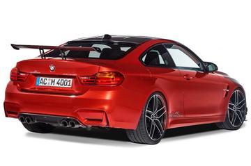 AC Schnitzer pakt BMW M4 beet