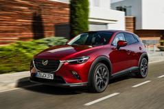 Gereden: Mazda CX-3
