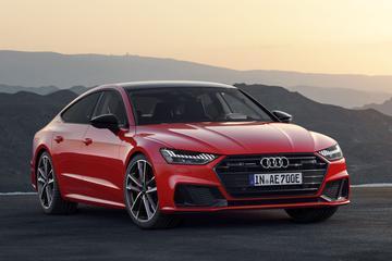 Audi's nieuwste plug-ins in beeld