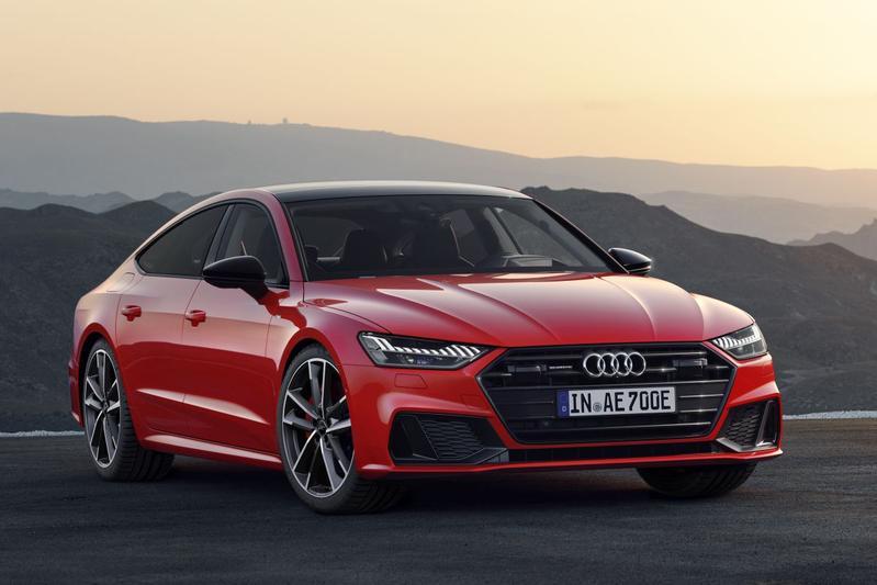 Audi TFSI-e