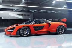 Nederlandse prijs McLaren Senna bekend