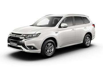 Back to basics: Mitsubishi Outlander PHEV