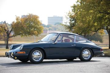 Porsche 911 T (1967)