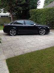 Audi RS4 4.2 FSI quattro (2006)