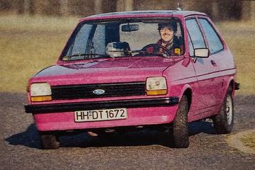 Ford Fiesta (1983) - Occasiontest - Uit de Oude Doos