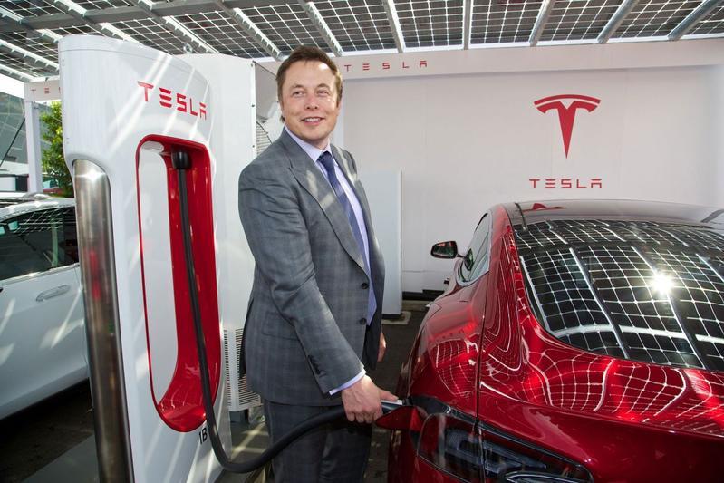 Goldman Sachs adviseert Tesla bij beursexit
