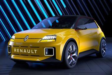 De elektrische toekomstplannen van de autofabrikanten