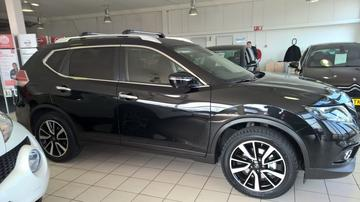 Nissan X-Trail dCi 130 Business Edition (2015)