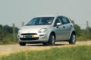 Fiat Punto - Occasion Aankoopadvies
