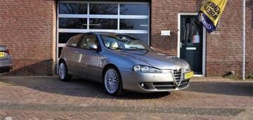 Alfa Romeo 147 1.6 T.Spark 16V Veloce Collezione (2007)