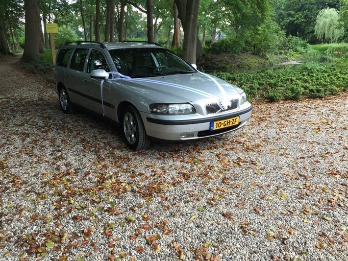 Volvo V70 2.4 140pk (2000)