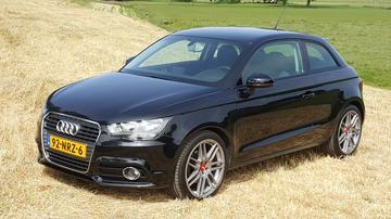 Audi A1 1.4 TFSI Ambition Pro Line (2010)