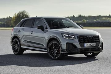 Prijzen vernieuwde Audi Q2 bekend