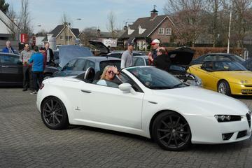 Alfa Romeo Spider 2.2 JTS (2009)