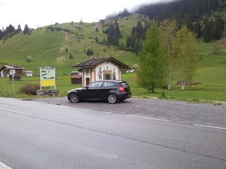 BMW 120d (2007)