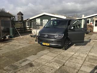 Volkswagen Transporter L2H1 28 2.0 TDI 204pk (2019)